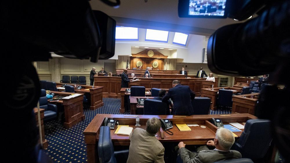 Senado de Alabama