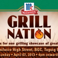Mc Cormick's Grill Nation