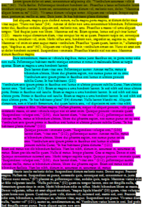 Blueprinting Using The Thesis Paragraph To Plan Your Essay  Jerzs  In This Example We See A Series Of Standalone Paragraphs Short English Essays also Starting A Mail Order Plant Business  Public Health Essay