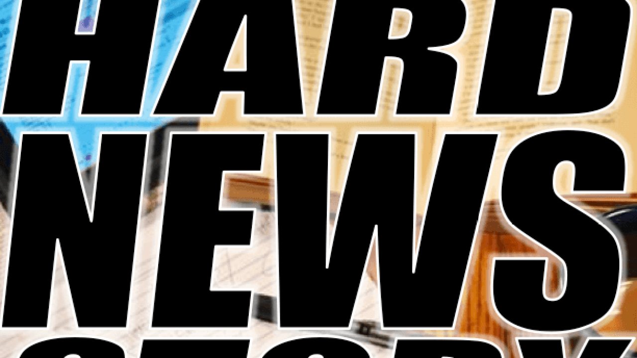 Journalism: Writing the Hard News Story   Jerz's Literacy