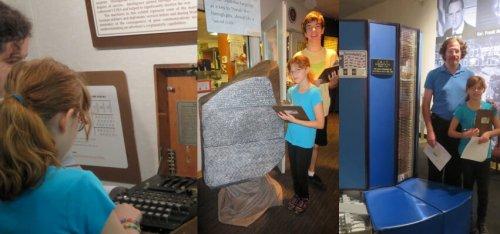 Cryptologic Museum