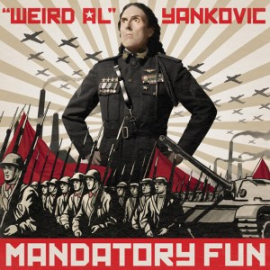 WEIRD AL MANDATORY FUN cover_0