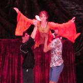 Alice in Wonderland (Laurel Ballet, Dress Rehearsal)