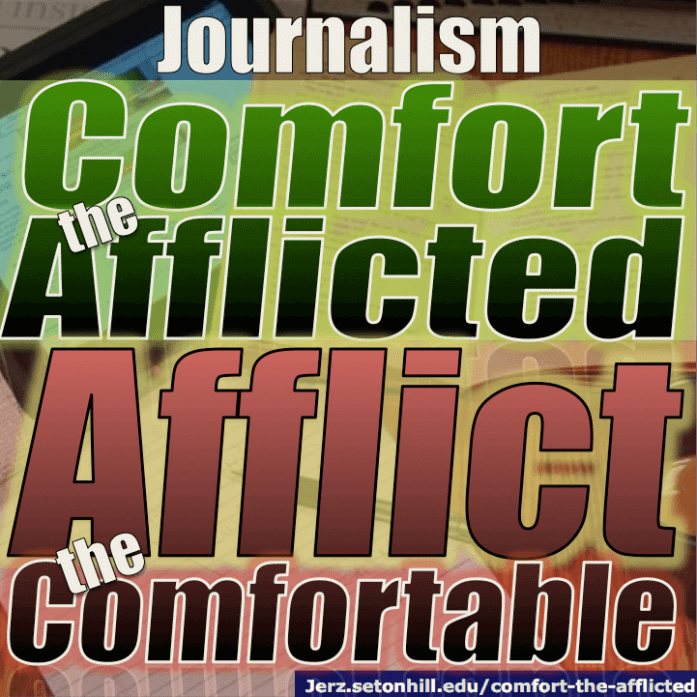 Comfort The Afflicted And Afflict The Comfortable Mr Dooley On The