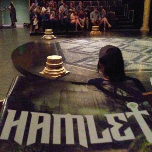 Hamlet!