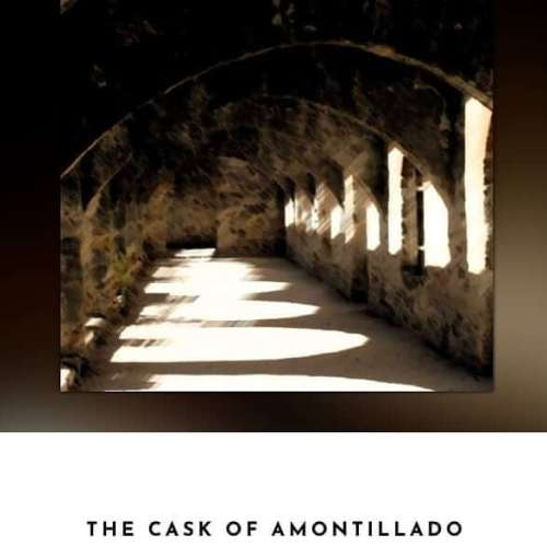 I had a grand time recording this little story about a misunderstood genius who just wants to build a wall. #amontillado #masonry #poe https://waobaudiotheatre.org/discography/the-cask-of-amontillado/