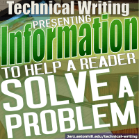 Technical Writing: What Is It?