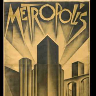 Enjoyed watching the restored version of the hugely influential 1927 sci-fi movie #Metropolis
