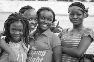 FRIEND, LIBERIA 2014