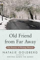 writing-book_Old-Friend-From-Far-Away