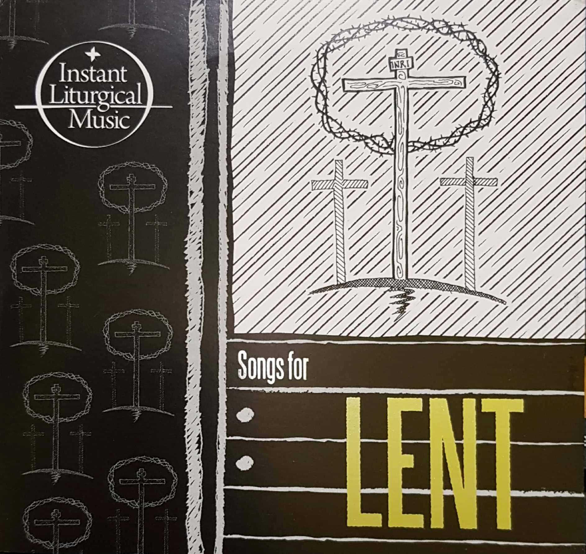 songs for lent