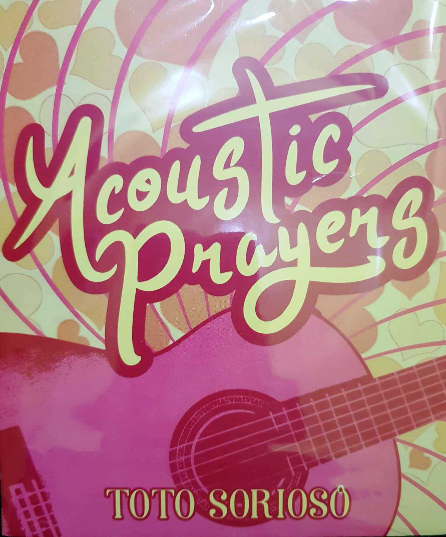 acoustic prayers