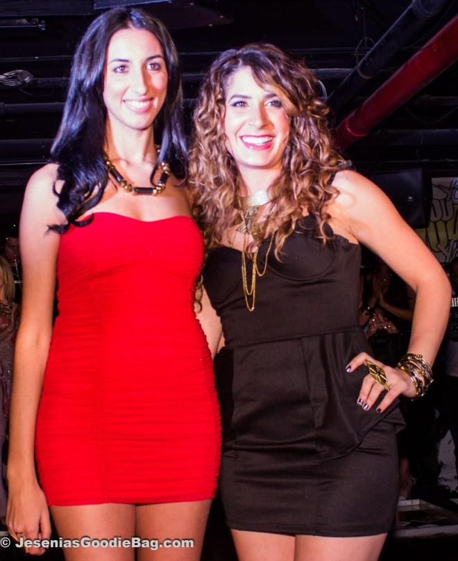 Designers: Pamela Quinzi, Bita Pourtavoosi