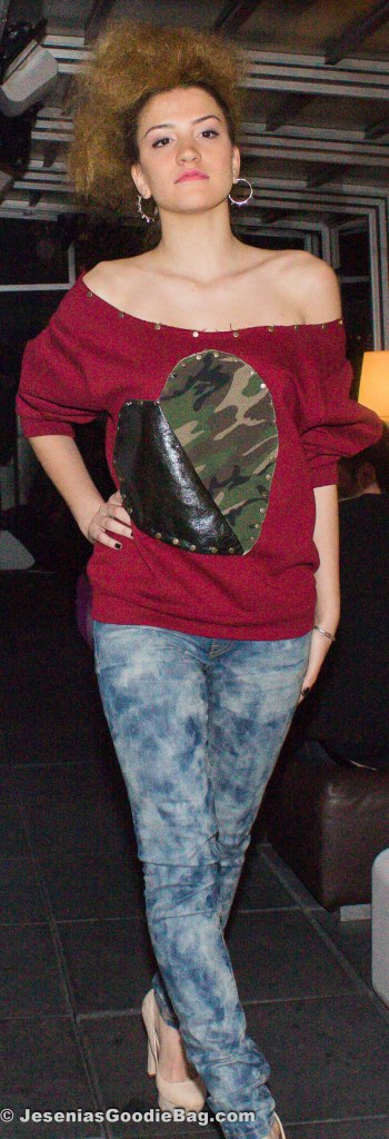 Nippy Lavern Fashions
