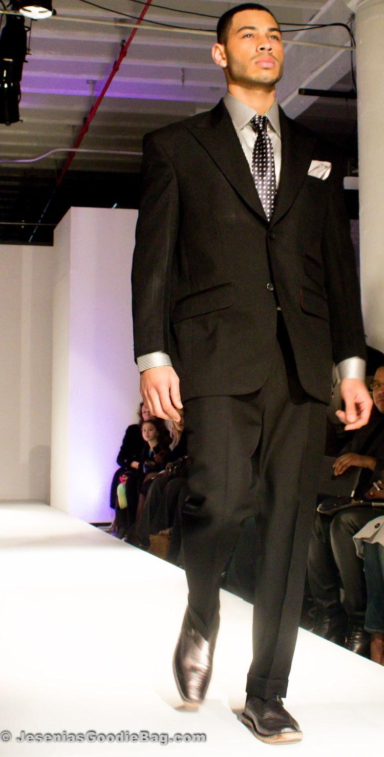 Brian Bunn for Tarique Tabbani