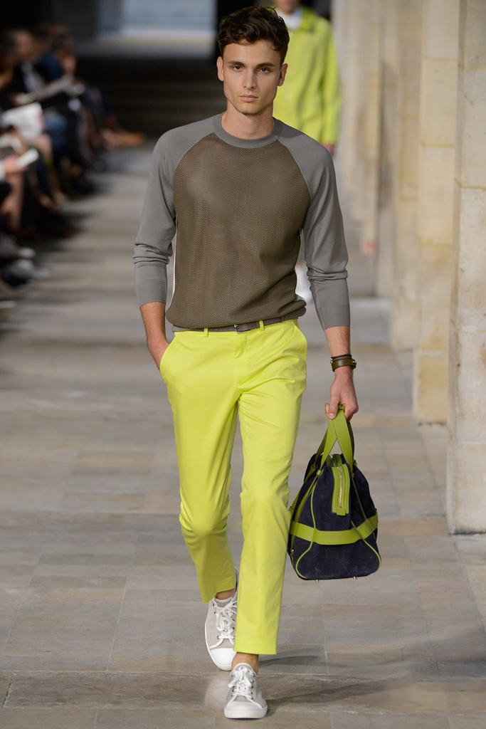Hermès: MEN'S (Spring/Summer 2013)