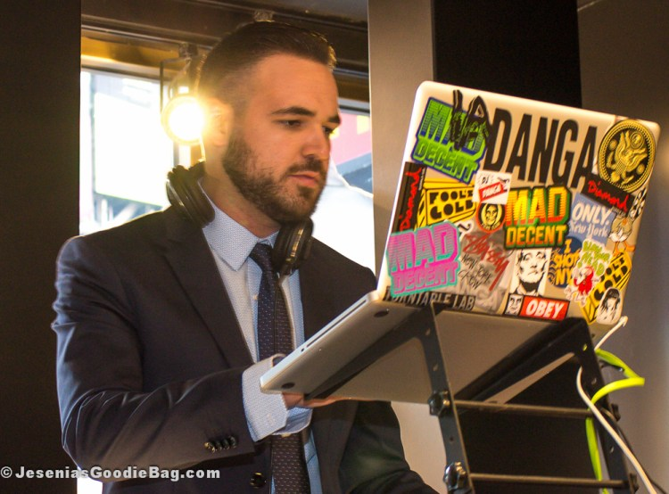 DJ Danga