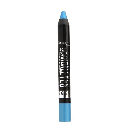 (Rimmel - Scandaleyes Eyeshadow Stick) (Tempting Turquiose)