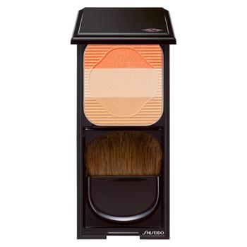 Shiseido: Face Color Enhancing Trio (Peach)