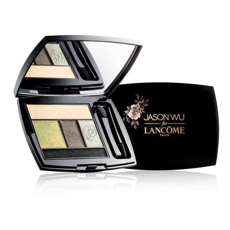 Jason Wu for Lancôme: Color Design 5 Pan Eyeshadow Palette (In: Disco)