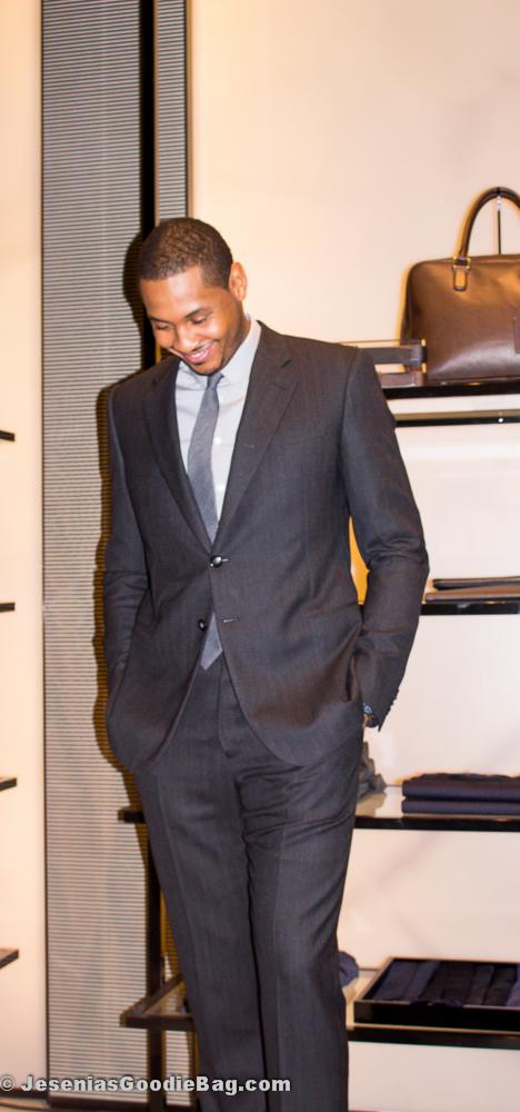 Carmelo Anthony (NY Knicks)