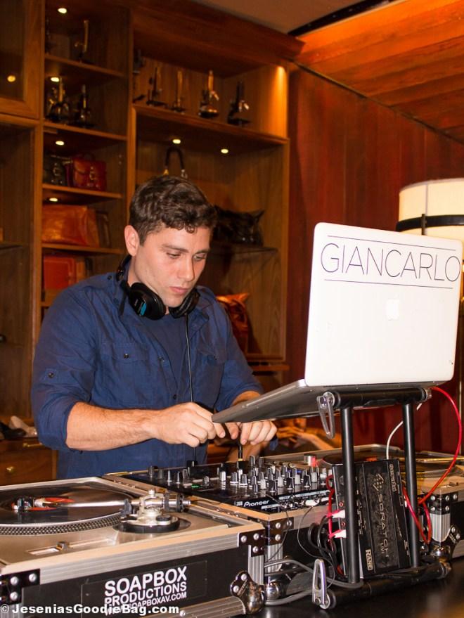DJ Giancarlo