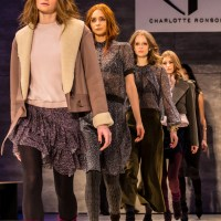 Charlotte Ronson – Fall 2015 Collection – Fashion Presentation
