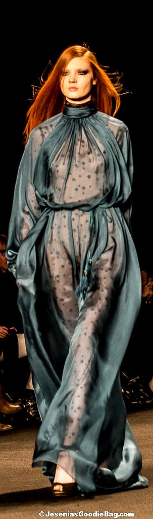 Monique Lhuillier (Fall 2015)