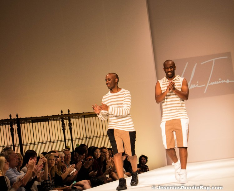 Designers: Reuben and Levi