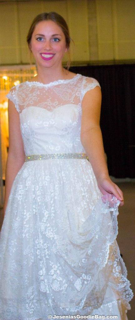 Celia Grace Fair Trade Bridal