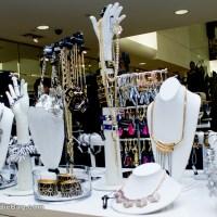 Glamour Magazine + bebe: Styling Event