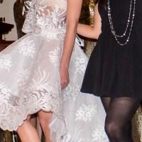 Irina Shabayeva – 2015 Couture Bridal Collection - Fashion Show