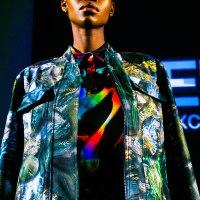 Epson - Digital Couture - Fall/Winter 2017 Fashion Show Presentation