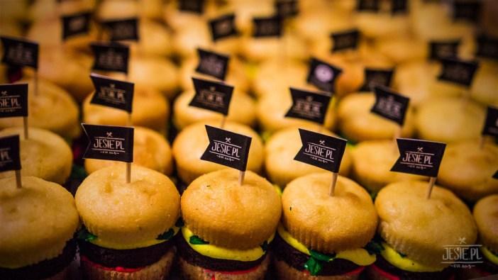 Burgero-muffiny babeczki SeeBloggers