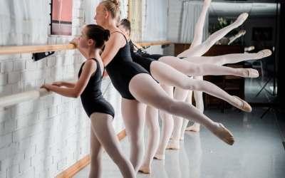 4 Benefits Of Learning Ballet For Children