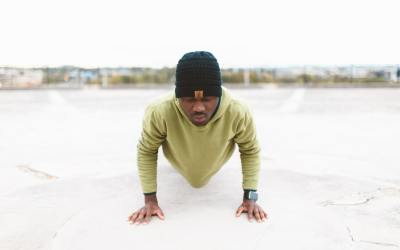 Spice Up Your Workouts With These 9 Push-Up Variations
