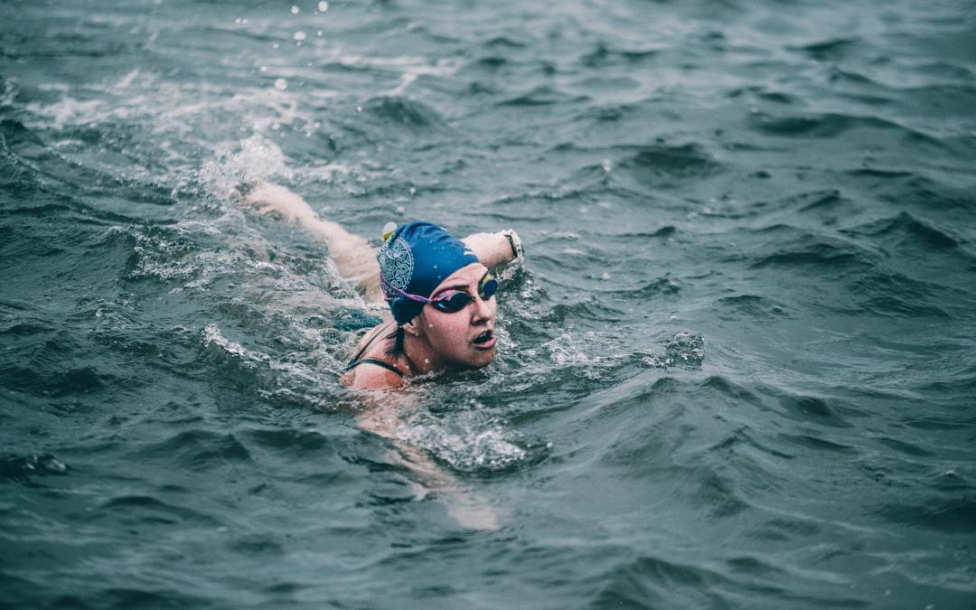 3 Benefits Of Wearing Swimming Goggles
