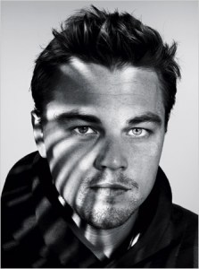 Barking Up the Muse Tree | jespah | Janet Gershen-Siegel | Leonardo DiCaprio as Bron (image is for educational purposes only)