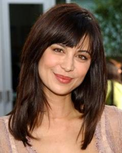 Barking Up The Muse Tree | jespah | Janet Gershen-Siegel | Catherine Bell as Melissa Madden (image is for educational purposes only)