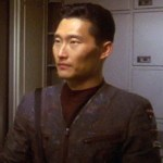 Portrait of a Character – Daniel Chang
