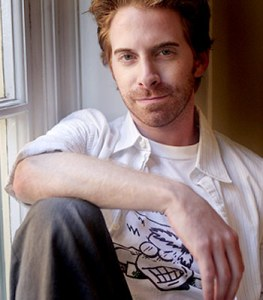 Barking Up The Muse Tree | jespah | Janet Gershen-Siegel | Seth Green as Josh Rosen (image is for educational purposes only) | Original Characters