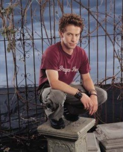 Barking Up The Muse Tree | jespah | Janet Gershen-Siegel | Seth Green as MU Josh Rosen (image is for educational purposes only)