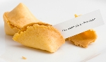 Barking Up The Muse Tree | jespah | Janet Gershen-Siegel | Fortune Cookie