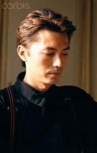 Barking Up The Muse Tree | jespah | Janet Gershen-Siegel | John Lone as Arashi Sato (image is for educational purposes only)