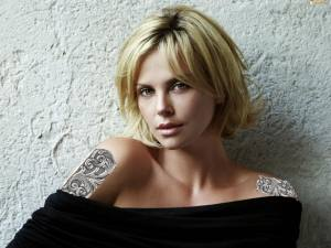 Barking Up The Muse Tree | jespah | Janet Gershen-Siegel | Charlize Theron as Yimar (image is for educational purposes only)