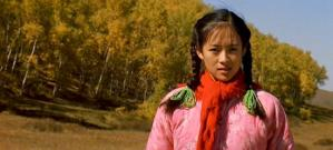 Barking Up The Muse Tree | jespah | Janet Gershen-Siegel | Zhang Ziyi as Takara-Sato (image is for educational purposes only)