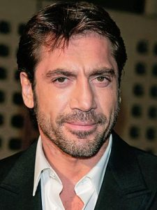 Barking Up the Muse Tree | jespah | Janet Gershen-Siegel | Javier Bardem