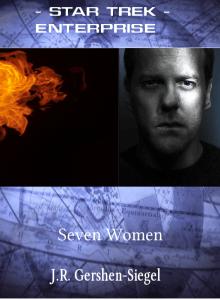 Barking up the Muse Tree | jespah | Janet Gershen-Siegel | Seven Women