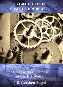 Barking up the Muse Tree | jespah | Janet Gershen-Siegel | Clockworks