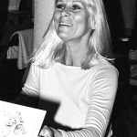 Portrait of a Character – Janice Rand